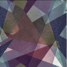Papel de Parede Reflets Ref: 571606