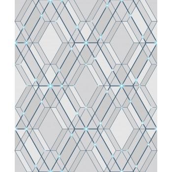 Papel de Parede Reflets Ref: L778-01