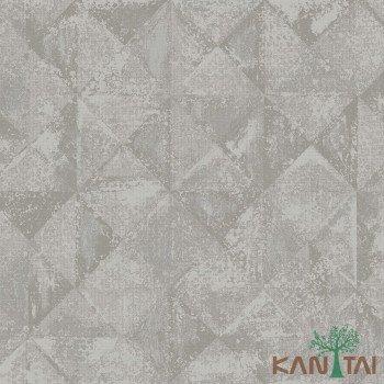 Papel de Parede Geométrico, Textura Velvet REF:VE860405K