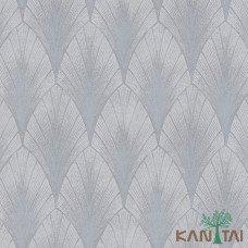 Papel de Parede Abstrato Velvet REF:VE860601K