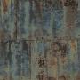 Papel de parede Placa de Ferro Stone Age 2 Ref. SN604903