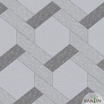 Papel de Parede Geométrico Yoyo Ref.YY221803R