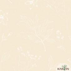 Papel de Parede Floral Yoyo Ref.YY222602R