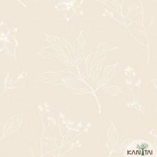 Papel de Parede Floral Yoyo Ref.YY222603R