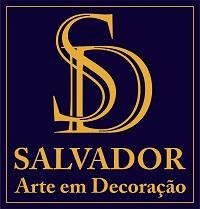 Salvador Arte Em Decoração